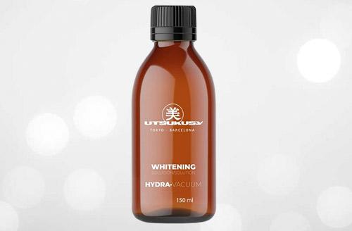 Hydra Vacuum Whitening Booster 5 x 150 ml
