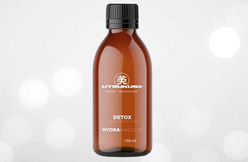 Hydra Vacuum Detox Booster 5 x 150 ml