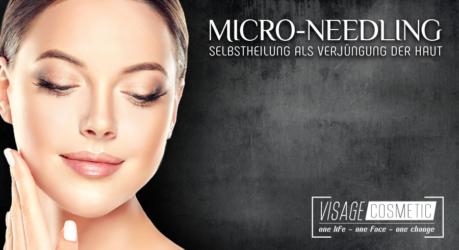 Micro-Needling Schulung- Wels